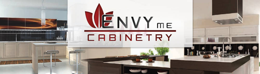 Envy Me Cabinetry